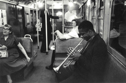 in public our love for things soars jazzicons: IN MEMORIAM DONALD BYRD (1932-2013)