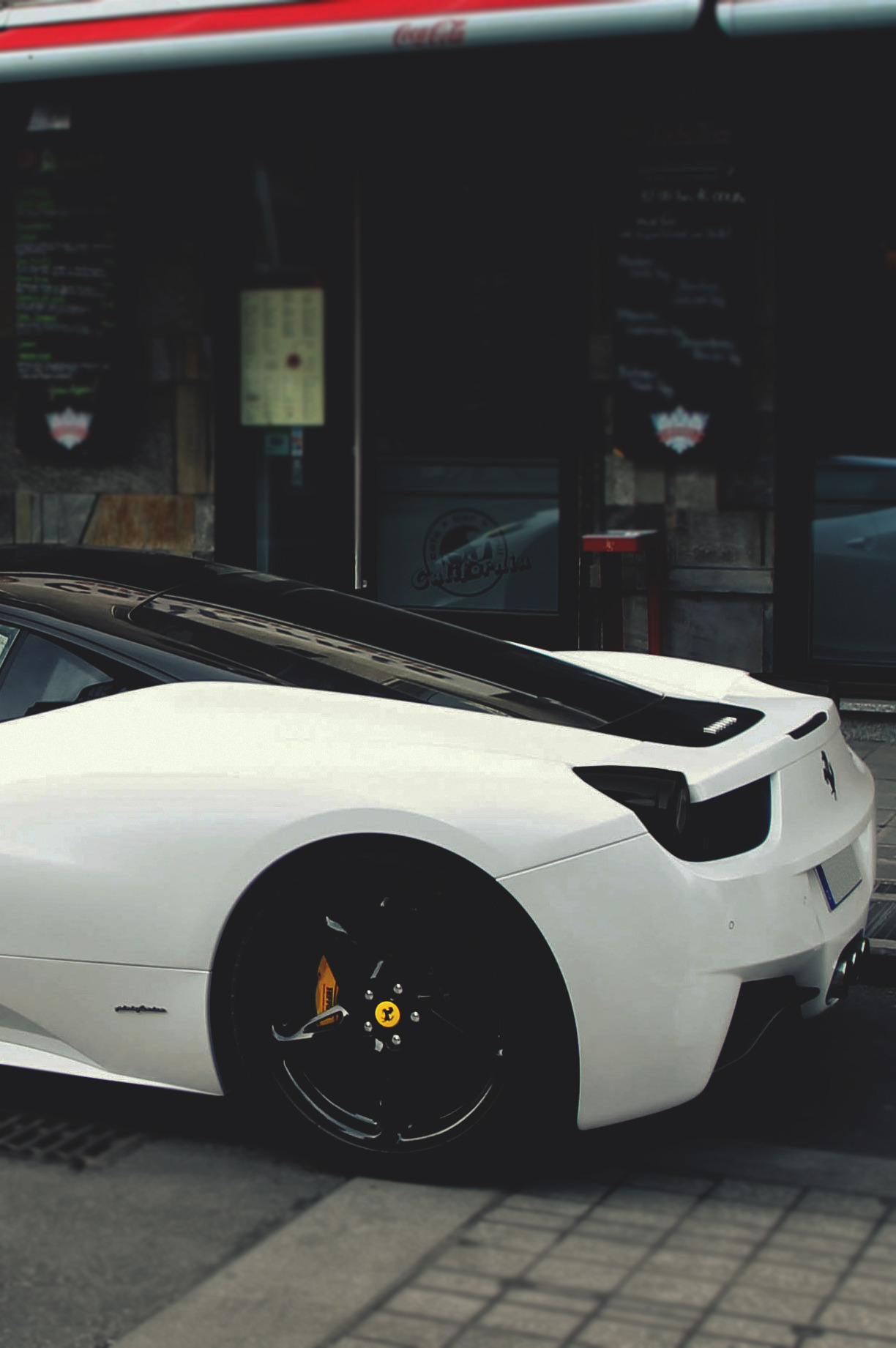 exclusive-pleasure:  458 Italia
