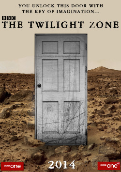 BBC to reboot 'The Twilight Zone'…