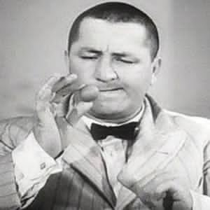 Remembering Curly Howard  BIRTHDAY October 22, 1903 BIRTHPLACE New York DEATH DATE Jan 18, 1952  (age 48)  Irrepressible member of the Three Stooges comedy team. Through his slapstick humor, catch phrases, and shaved head, he became the most popular member of the group.