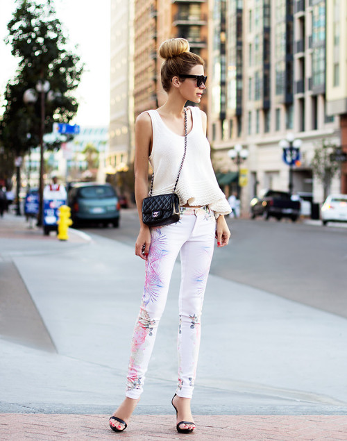lookbookdotnu:  13-03-02 (by Jennifer Grace)