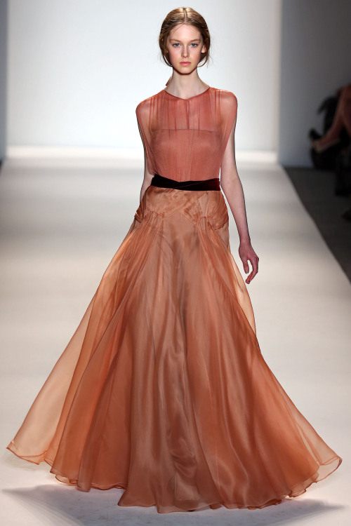csebastian:  Jenny Packham, Fall 2013 Ready-to-Wear