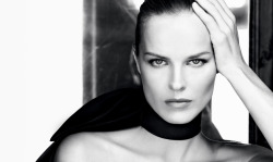 dior:  Eva Herzigova for Dior by Patrick Demarchelier