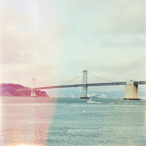 stoneyxochi:  at Ferry Building