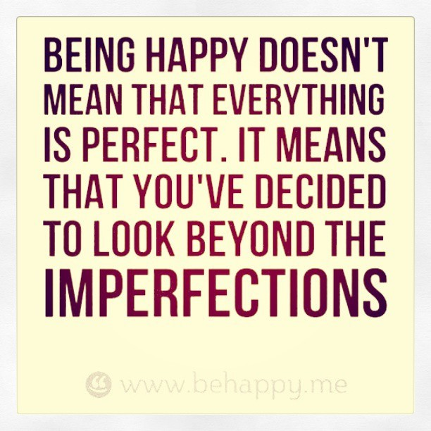 So true #behappy