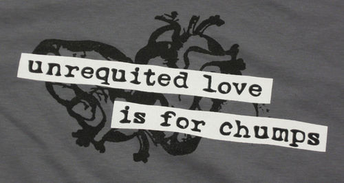 TopatoCo: Unrequited Love Shirt *LAST CHANCE*