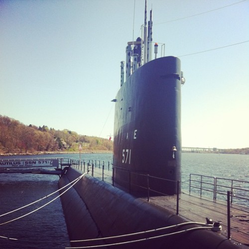 The USS Nautilus