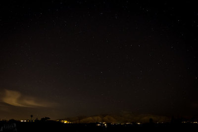 night-view-of-the-santa-catalina-mountains