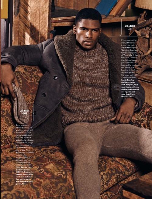adirtylilsecret:NOVEMBER 2014 Maxim MagazineUmm daddy 😬