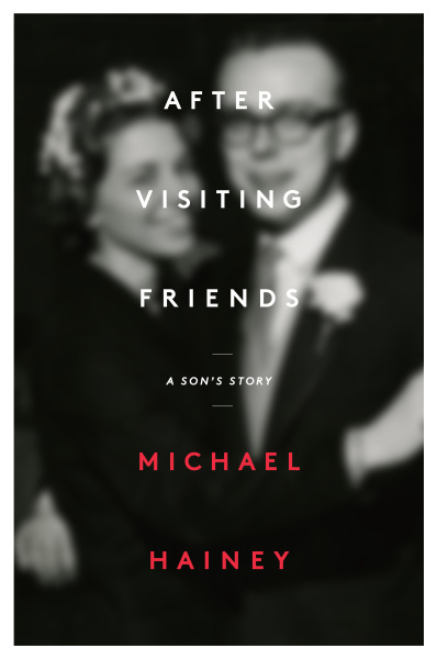 Just finished reading Michael Hainey's fantastic book, After Visiting Friends: A Son's Story. The story follows Michael Hainey as he searches to uncover the mysterious circumstances surrounding the death of his father, Bob Hainey, who was an editor at the Chicago Sun-Times in 1970. The main plot of the story is, in itself,  extremely compelling. But I think I got more out of the parts discussing Chicago's storied newspaper culture. Mike Hainey also goes into detail about growing up in Chicago, his relationship with his mother and his family's long history in the city. Learn more here: http://aftervisitingfriends.com/ A highly recommended read!
