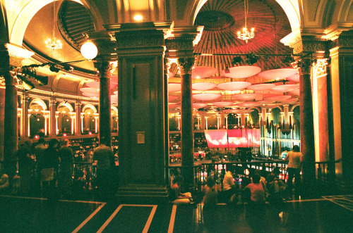 lomopotato:  prom (2) By paul (england) on Flickr