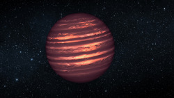 NASA Space Telescopes See Weather Patterns in Brown Dwarf by NASA Goddard Photo and Video on Flickr.
