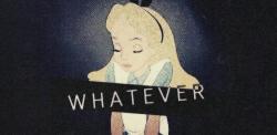 Alice In Wonderland disney gif Alice no país das maravilhas