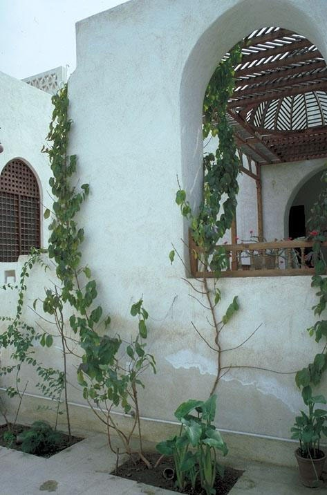 goodmemory:  Akil Sami house Egypt Architect Hassan Fathi