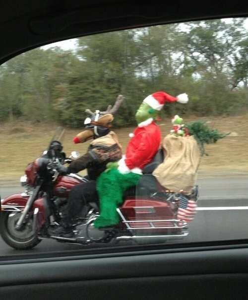 lolfactory:  The Grinch is Coming… - tumblr pictures