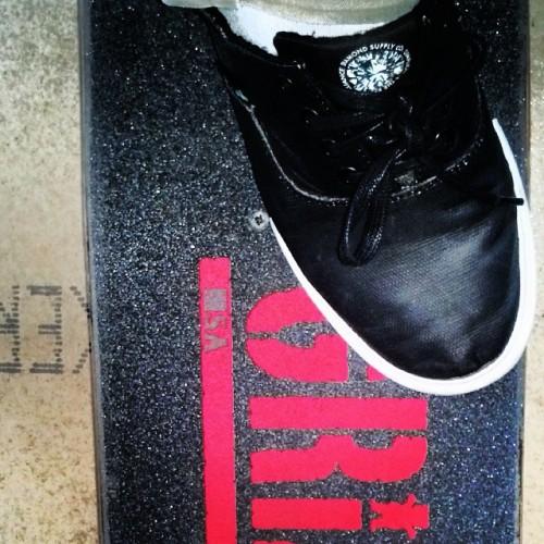 Gone Skating via Instagram http://ift.tt/1CT1ijQ