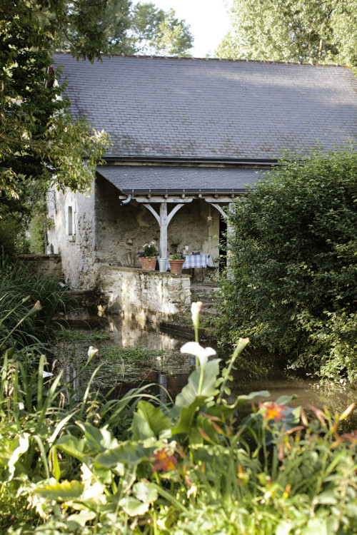 thesoutherly:  Le Moulin Brégeon  Making Magique