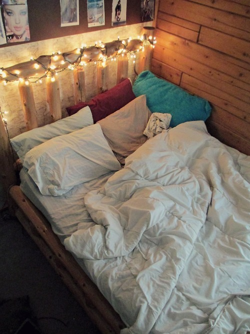 cozy enough?