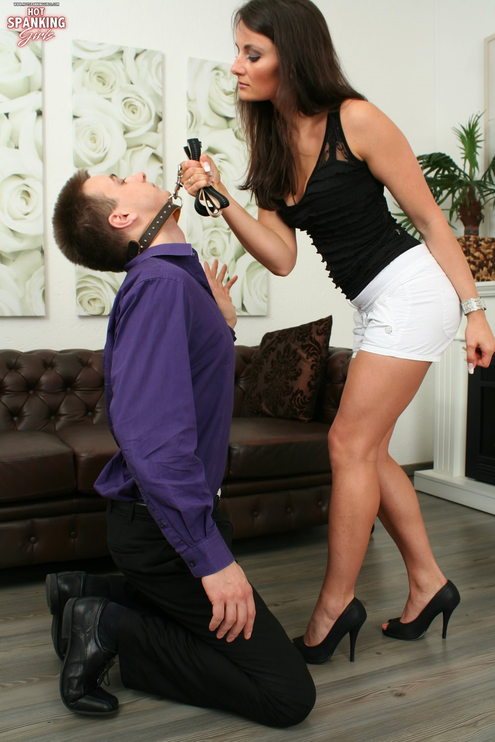 hoejhael:  Maybe when I'm done punishing you, you will learn to listen and obey.
