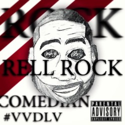 "Check out my bruh new standup comedy video on YouTube ""presenting Rell rock"" at mrcapers100. #hot #funny #new #standupcomedy #artist #art #comedy #comedian #philly #risingstars #nextup #standup #youtube #music #vividlive #vvdlv #graphicdesign #design #lifestyle"