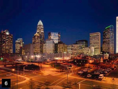 newhiphopsongs:  Turn up Queen City aka Charlotte, North Carolina.  Here's a dope picture of the QC Skyline ………..  ReBlog Carolina Love! And hit us up for new hip-hop songs 2013 released