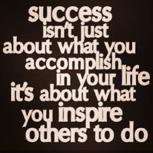 #success #inspire #quotestoliveby #quote