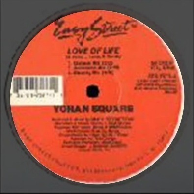 'Love of Life' by Yohan Square is my new jam.