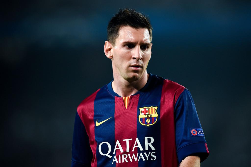 Lionel Messi. - Page 3 Tumblr_ne3rblM35p1syb52go1_1280