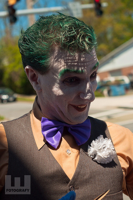 Free Comic Book Day 2013 @ Collector's Corner - The Joker on Flickr.