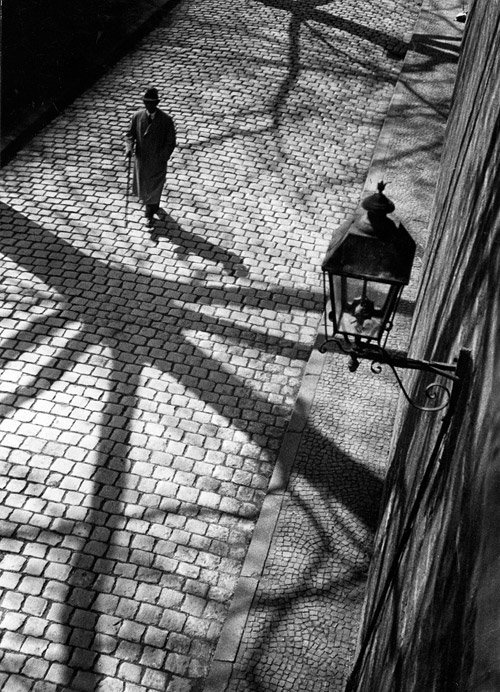 undr:  Paul Wolff Shadows, 1933