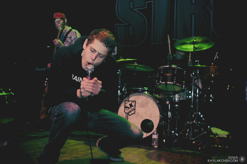 kaylakchin:  Such GoldFour Year Strong's 5th Annual Holiday ShowThe Palladium; Worcester, MA12/30/12Website | Facebook
