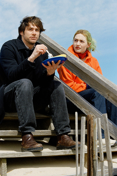 Eternal Sunshine of the Spotless Mind (2004) dir. Michel Gondry