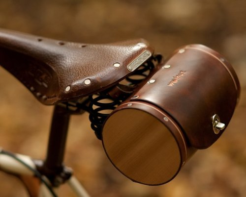 youdidwhatnow:  Seat Barrel Bag.