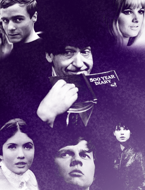 2/11 - The Doctor and Companions