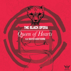 "unkfunk:  MP3/FREE DOWNLOAD: The Black OpERA | ""Queen Of Hearts ft Mayer Hawthorne The Black Opera dropped their latest bit, a love song of sorts, entitled ""Queen of Hearts"" off at XXL for Valentine's Day. The track is a mellow introspective rundown of all the things that ""She"" is, or could be, to her King. Who is ""She""? Decide for yourself. The Black Opera and fellow creator Mayer Hawthorne, who is featured on the hook of this track, each have their own interpretation of the perfect ""Queen of Hearts"".Mayer Hawthorne, who has coined his new-school Motown sound, adds a spicy eloquence to the track while the TBOG's speak on who their ideal Kueen is, and who she isn't. Lines like ""She could be my Queen to be"" are greatly opposed by others such as ""Im not tryina make a hoe a baby momma, drama"". This song is more than your average Valentine's Day bullshit. Treat your girl to the MP3 of ""Queen of Hearts"", not dinner at the Sizzler tonight, player.Message From The Black Opera: ""While in search of his Queen of Hearts, or some would say, KUEENZ of Heart, the King was not very trusting with any of his beautiful possibilities. Once he learned how to trust himself, then and only then, was he able to trust and L O V E Without A Limit.""iTunes 