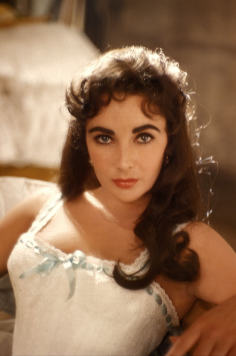 Happy Birthday Elizabeth Taylor! Always In My Heart xxxxxxx