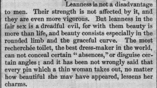 ~  Harper's Weekly, January 1865 via University of Michigan Libraries