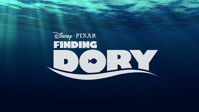Finding Nemo sequel to be titled Finding Dory. Coming November 25th 2015    Read More »