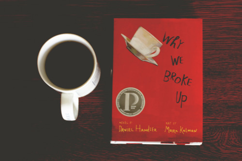 why we broke up (by jessegeorge)