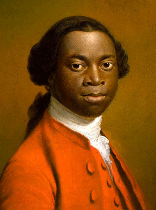 Olaudah Equiano (c. 1745 – 1797) also known as Gustavus Vassa, was a prominent African involved in the British movement for the abolition of the slave trade. He was enslaved as a child, purchased his freedom, and worked as an author, merchant, and explorer in South America, the Caribbean, the Arctic, the American colonies, and the United Kingdom, where he settled by 1792. His autobiography, The Interesting Narrative of the Life of Olaudah Equiano, depicts the horrors of slavery and influenced the enactment of the Slave Trade Act of 1807. Black History Album, The Way We WereFollow us on TUMBLR  PINTEREST  FACEBOOK  TWITTER