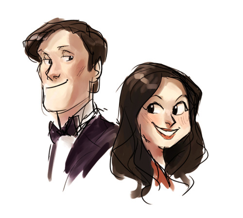I want to make a proper drawing of them sometime I JUST LOVE THEIR DYNAMIC SO MUCH