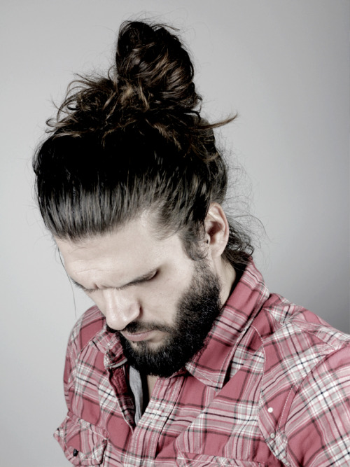 beardsftw:  Submitted by Oliver Montiel [Follow BeardsFTW!]