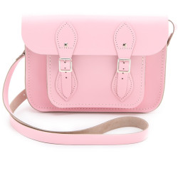 "find-that-fashion:  Cambridge Satchel Pastel 11"" Satchel (see more cross body handbags)"