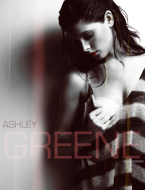 ASHLEY GREENE|ultra sexy