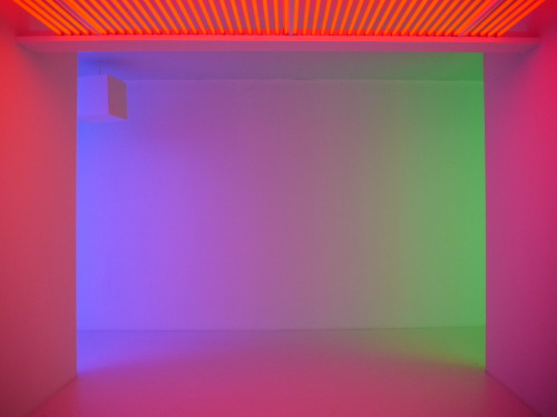 landscape-search:  Chromosaturation(1965) - CARLOS CRUZ-DIEZ