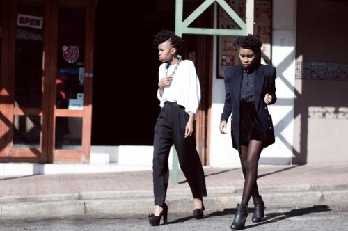 primeobfashion:  Check out our young feature on African Fashion Diary http://africanfashiondiary.com