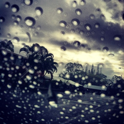 rain… #rain #sun #wet #weather #likemyshit #hilo #hawaii #bigisland #shakalohawaii #mahalohawaii #alohastate #iknowyouwanna #ig #igdaily #insta #instatag #instagram #instalike #hashtag #smashtag #swagtag