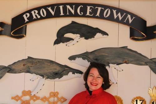 I cannot wait to go back to Provincetown and visit all of my favourite spots on the Cape. <3