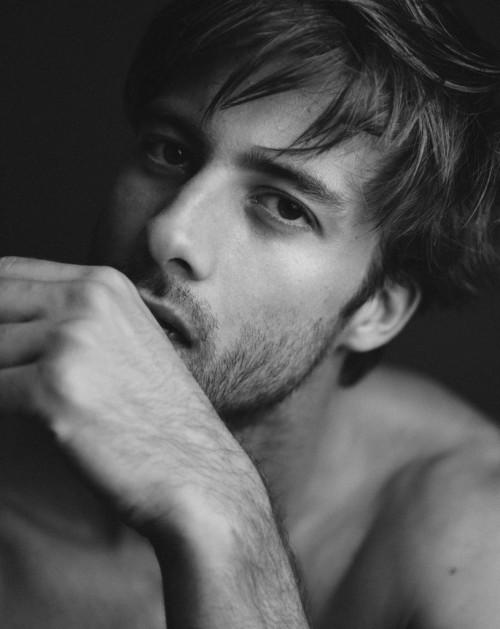Gilberto Fritsch Hudson Rennan Desire Homme