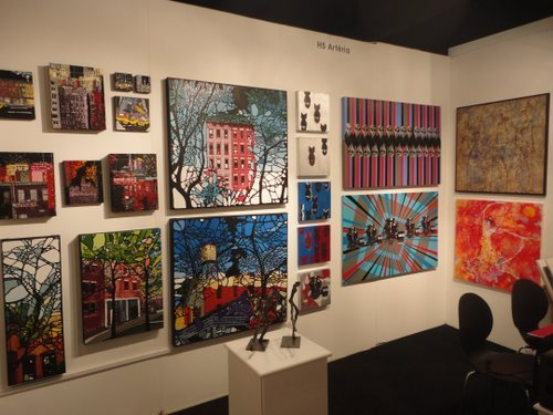 AAF Battersea, London For More Pictures, check out Arteria's Blog here